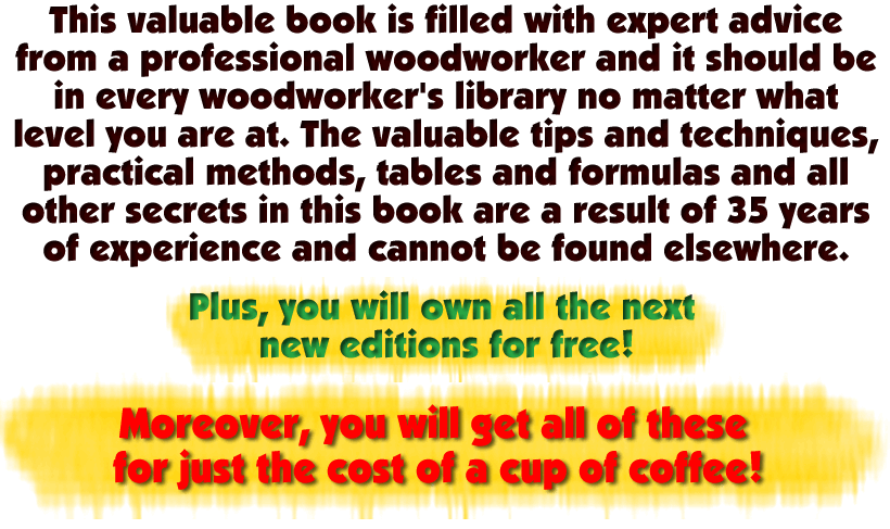 Woodworker S Complete Reference Guide